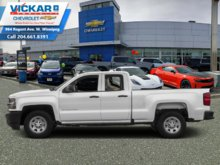 2019 Chevrolet Silverado 1500 LD WT  -  SiriusXM - $232.70 B/W