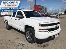 2019 Chevrolet Silverado 1500 LD Custom  - $241 B/W