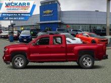 2019 Chevrolet Silverado 1500 LD LT  - $258 B/W