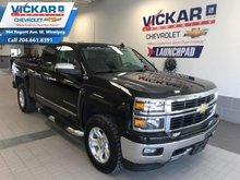 2014 Chevrolet Silverado 1500 LT  - $198.31 B/W