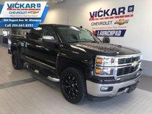 2014 Chevrolet Silverado 1500 WT  - $198.31 B/W