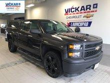2015 Chevrolet Silverado 1500 RWD, 4.3L V6, DOUBLE CAB, LEER CAP  - $190.53 B/W