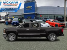 2015 Chevrolet Silverado 1500 High Country  LEATHER COOLED SEATS, REMOTE STARTER, 4X4   - $302.16 B/W