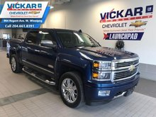 2015 Chevrolet Silverado 1500 High Country  - $329 B/W