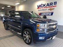 2015 Chevrolet Silverado 1500 High Country  - $320 B/W