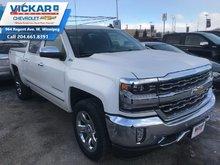 2018 Chevrolet Silverado 1500 LTZ  - Sport Package - $353.05 B/W
