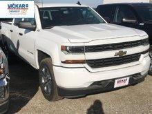 2018 Chevrolet Silverado 1500 Custom  - $274.49 B/W