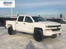 2018 Chevrolet Silverado 1500 Custom  - ONLY $135wk!