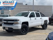 2018 Chevrolet Silverado 1500 Custom  - ONLY $139wk!