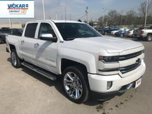 2018 Chevrolet Silverado 1500 LTZ  - $404.92 B/W