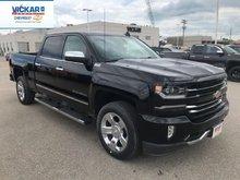 2018 Chevrolet Silverado 1500 LTZ  - $382.20 B/W
