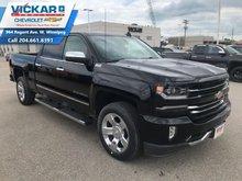 2018 Chevrolet Silverado 1500 LTZ  - $339.14 B/W