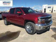 2018 Chevrolet Silverado 1500 LT  - $306.56 B/W