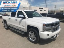 2018 Chevrolet Silverado 1500 High Country  - Sunroof - $333.62 B/W