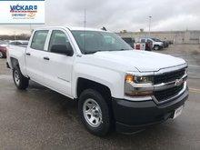 2018 Chevrolet Silverado 1500 Work Truck  - $231.25 B/W