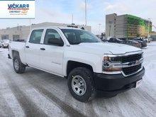 2018 Chevrolet Silverado 1500 Work Truck  - $260.45 B/W