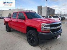 2018 Chevrolet Silverado 1500 Work Truck  - $287.01 B/W