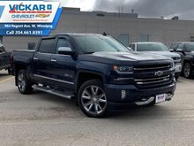2018 Chevrolet Silverado 1500 LTZ  -  Heated Seats - $384.00 B/W
