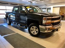 2018 Chevrolet Silverado 1500 LT w/1LT *clean history* *local trade*