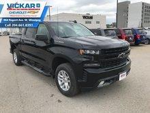 2019 Chevrolet Silverado 1500 RST  - $316 B/W