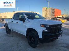 2019 Chevrolet Silverado 1500 Custom Trail Boss  - $273.68 B/W
