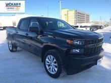 2019 Chevrolet Silverado 1500 Custom  - $129wk