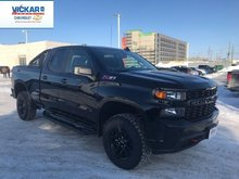 2019 Chevrolet Silverado 1500 Custom Trail Boss  - $311.56 B/W