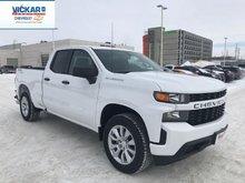 2019 Chevrolet Silverado 1500 Custom  - $265.92 B/W
