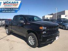 2019 Chevrolet Silverado 1500 Work Truck  - $248 B/W