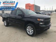 2019 Chevrolet Silverado 1500 Custom  - $264.72 B/W