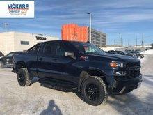 2019 Chevrolet Silverado 1500 Custom Trail Boss  - $314.62 B/W
