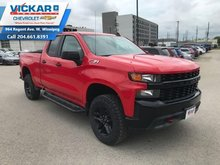 2019 Chevrolet Silverado 1500 Custom Trail Boss  - $275.67 B/W
