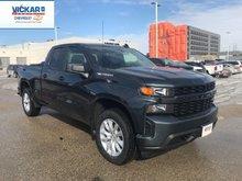 2019 Chevrolet Silverado 1500 Custom  - $290.24 B/W