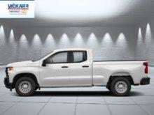 2019 Chevrolet Silverado 1500 Custom  - $287.17 B/W