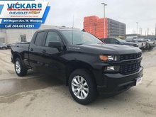2019 Chevrolet Silverado 1500 Custom  - $265 B/W
