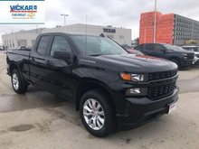2019 Chevrolet Silverado 1500 Custom  - $264.10 B/W