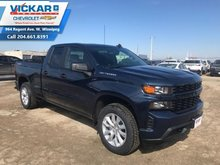 2019 Chevrolet Silverado 1500 Custom  - $267.54 B/W