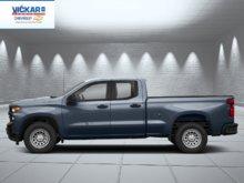 2019 Chevrolet Silverado 1500 Custom  - $290.92 B/W