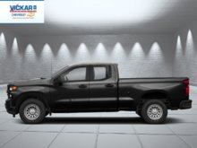 2019 Chevrolet Silverado 1500 Custom Trail Boss  - $279.23 B/W