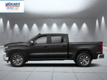 2019 Chevrolet Silverado 1500 Custom Trail Boss  - $286.54 B/W
