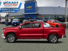 2019 Chevrolet Silverado 1500 Custom Trail Boss  - $289.30 B/W