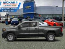 2019 Chevrolet Silverado 1500 Custom  - $237 B/W