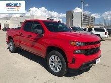 2019 Chevrolet Silverado 1500 Custom  - $253.12 B/W