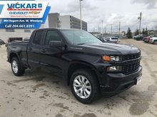 2019 Chevrolet Silverado 1500 Custom  - $249 B/W