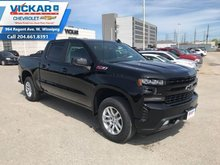 2019 Chevrolet Silverado 1500 RST  - $314 B/W