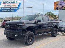 2019 Chevrolet Silverado 1500 RST  - $436.53 B/W