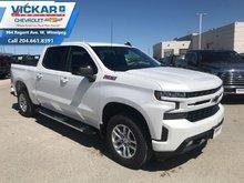 2019 Chevrolet Silverado 1500 RST  - $329 B/W
