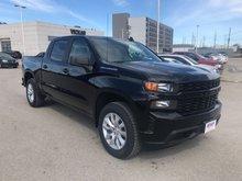 2019 Chevrolet Silverado 1500 Custom  - $283.32 B/W