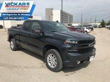 2019 Chevrolet Silverado 1500 RST  - $282 B/W