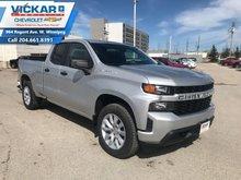 2019 Chevrolet Silverado 1500 Custom  - $231 B/W